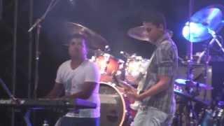 MP3 | Abertura Show Thalles [ ACRIMAT ] #4. HOSANA