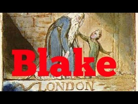 Grade 9 Analysis of William Blake's London, with Context and Free Guide