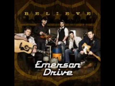 BELIEVE - EMERSON DRIVE