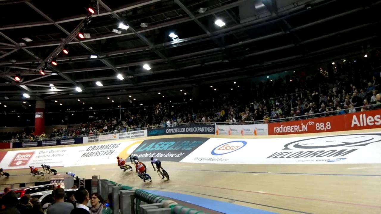 6 Tage Rennen Bremen 2021 Programm
