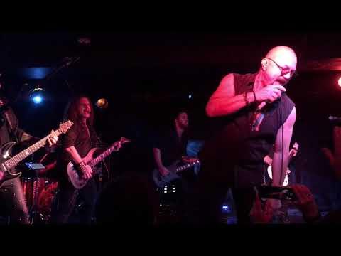 Geoff Tate | Operation: Mindcrime - Revolution Calling - Live @ The Underworld Camden London