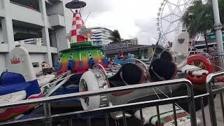 Rides bonding with my Lolo1