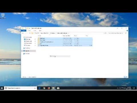 How to Fix Windows Error 0x80070002