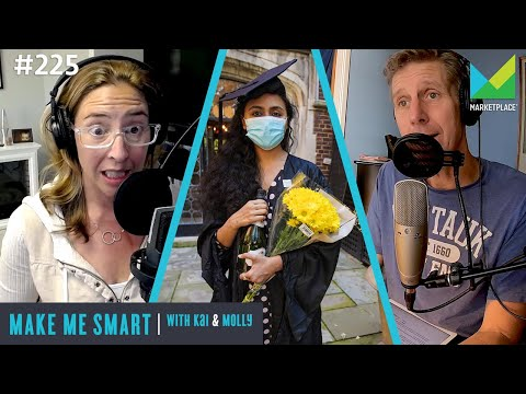 A higher education crisis is a terrible thing to waste | Make Me Smart | Scott Galloway from YouTube · Duration:  34 minutes 45 seconds
