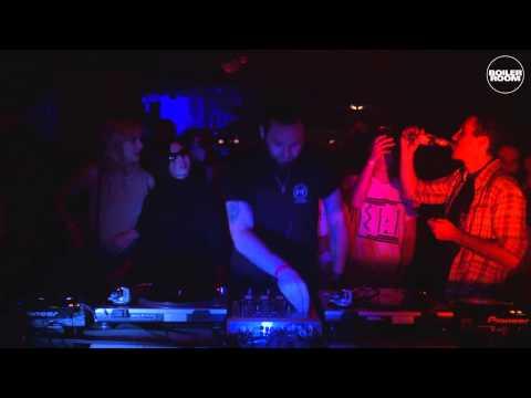 HVCK Boiler Room Adelaide DJ Set