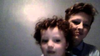 Webcam video from 7 April 2013 20:19