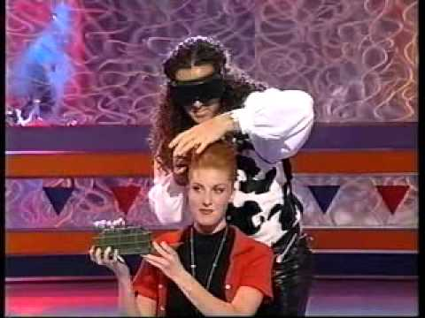 Download You Bet! 1993 Episode Part 3