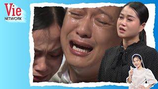 Lâm Vỹ Dạ - Trường Giang ly hôn trong nước mắt vào kỷ niệm ngày cưới