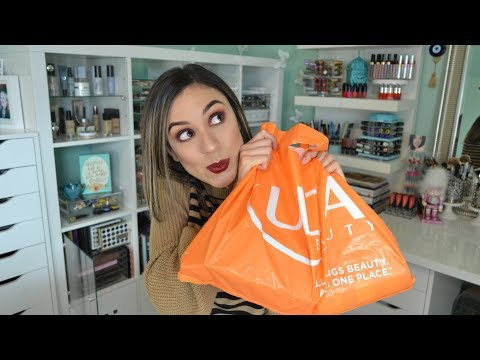 Haul | When you get a coupon and buy everything you DONT need🤷🏻‍♀️!