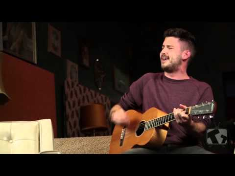 LUKE BISCAN 'Volcano' LIVE - Beav's After Hours