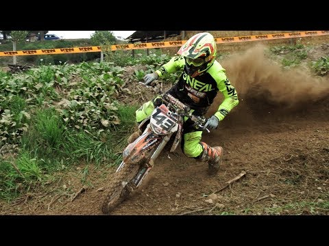 Motocross Kids Can Canadell 2017 by Jaume Soler