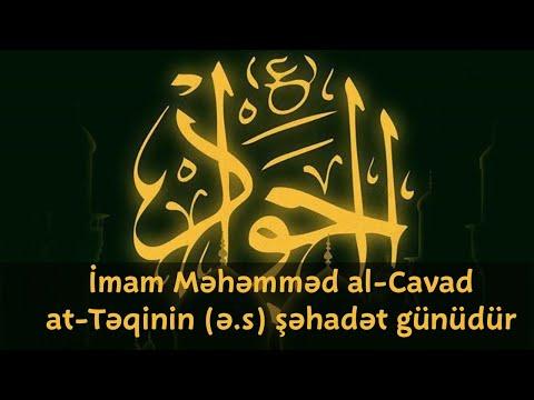 İmam Məhəmməd al-Cavad at-Təqinin (ə.s) şəhadət günüdür