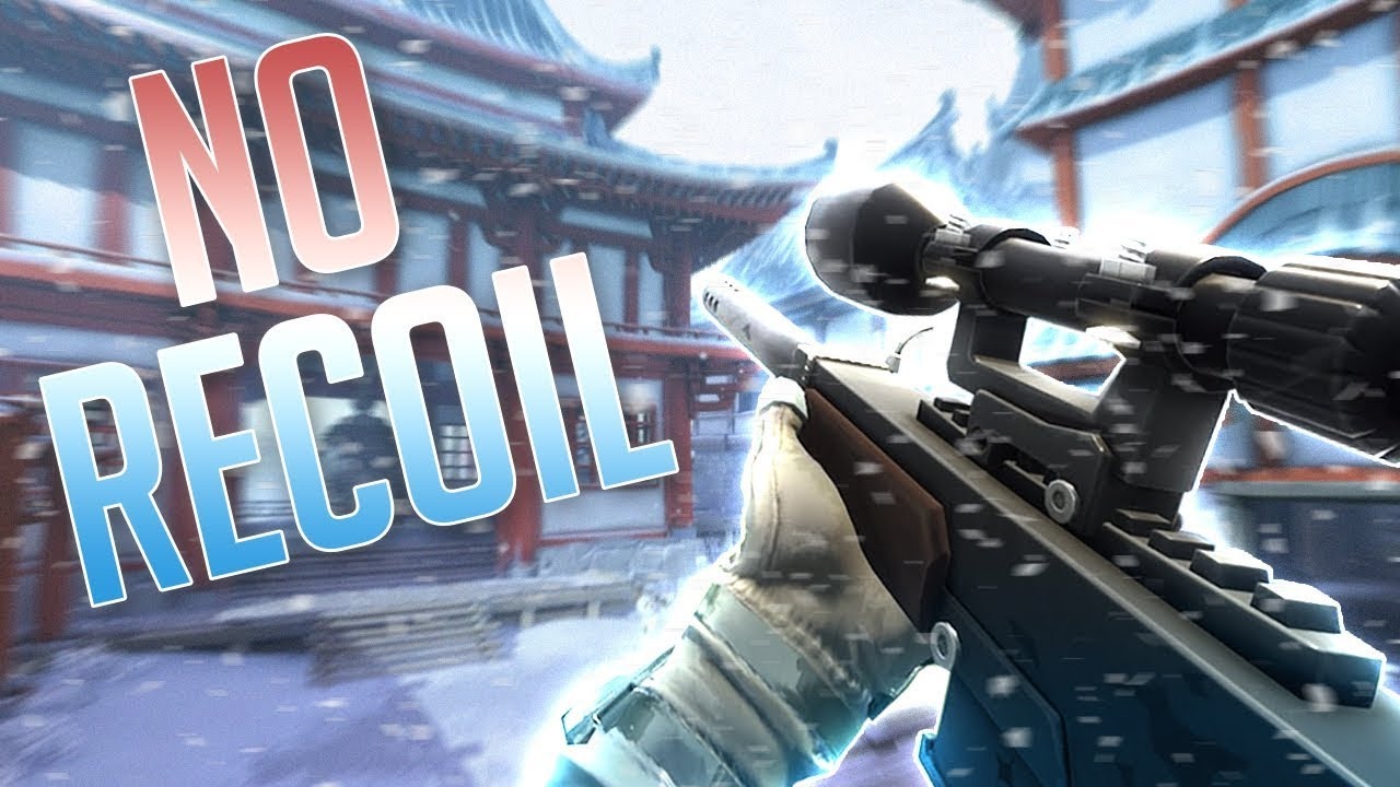 How to get no recoil in any game with a Logitech mouse | Music Jinni