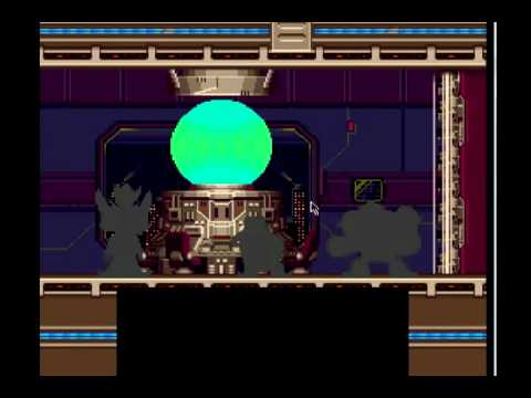 Let's Play Games I'm Bad At: Mega Man X2: 01