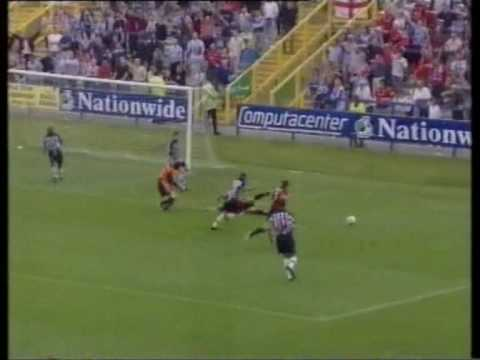 Division Three goals September 11th 1999