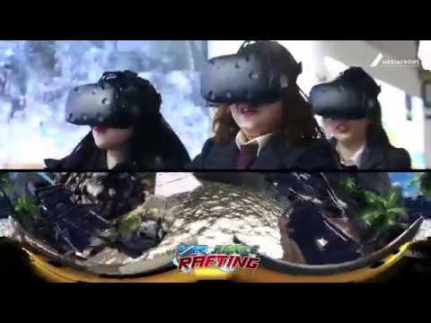 VR JUNGLE ADVENTURE(MEDIAFRONT)