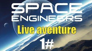 Space Engineers - L