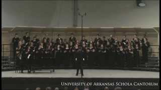 a boy and a girl eric whitacre