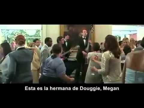 Damas en Guerra (Bridesmaids) (Trailer Subtitulado)