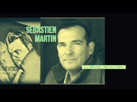 Sebastien Martin