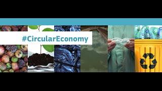 Closing the loop – An EU action plan for the Circular economy