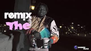 Muddy Water Wayne - Remix The Soda (Exclusive By: @HalfpintFilmz)