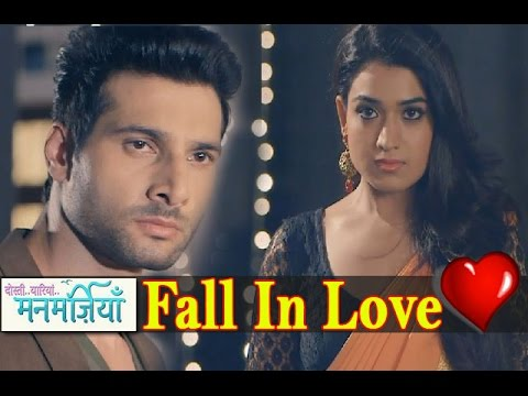 Dosti Yaariyan Manmarziyan 2nd July 2015 EPISODE |  Arjun in Love with Radhika