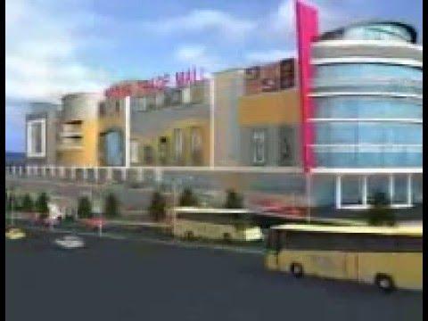 3D Motion Bogor Trade Mall
