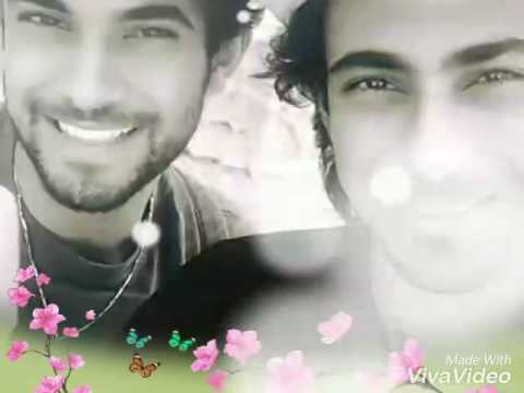 Two Handsome Brother's😍 (Sanam & Samar)