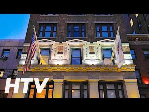 Park South Hotel En New York