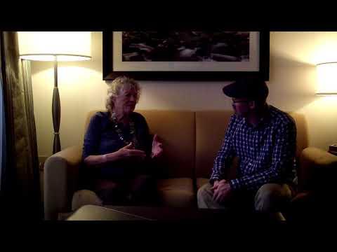Leanne Hinton speaks on Language Renewal in Nova Scotia