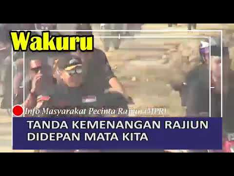 Download Rajiun Tumada !!! Pilkada Muna, RT Semakin Di Depan !!!