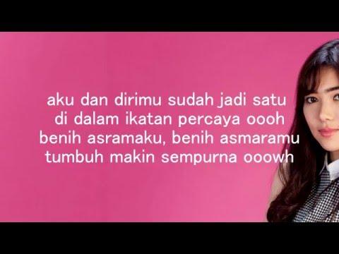 Isyana Sarasvati - Kau Adalah feat. Rayi Putra - Karaoke Version