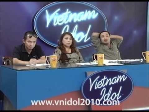 Những điệu nhảy CỰC LẠ tại Vietnam Idol 2010
