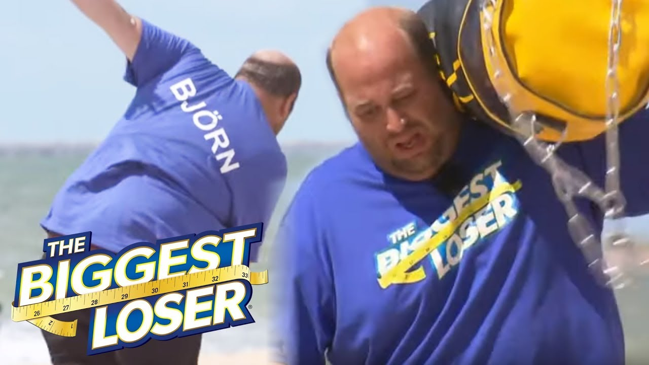 Lukas Biggest Loser