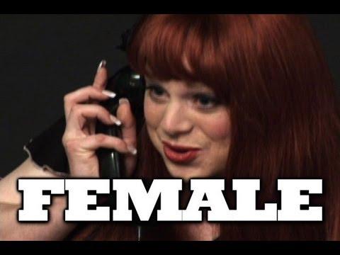 Joe Gets Female (Classic)