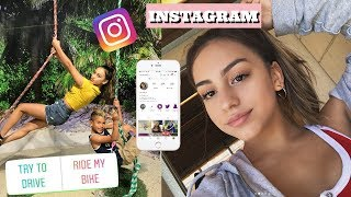 Instagram Followers Control My Life For a Day!
