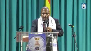 2020 Prophecy for Burundi