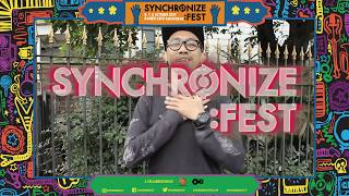TVC Synchronize Fest 2017