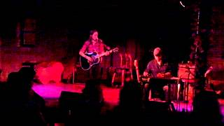 Sera Cahoone -- Worry All Your Life