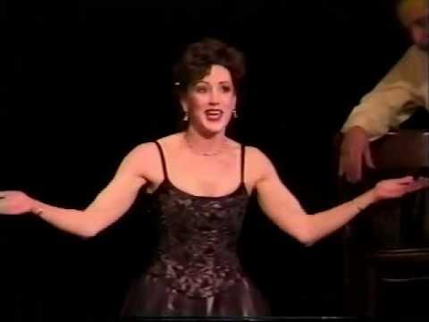 Soon {A Little Night Music ~ SF, 1998}  Lisa Vroman