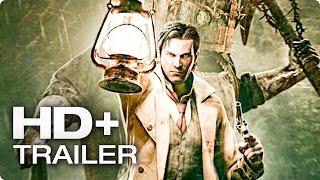 THE EVIL WITHIN Trailer #2 | Deutsch German 2014 [HD+]