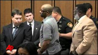 Raw Video: Ohio Killer Convicted in 11 Deaths