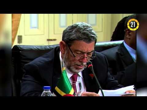 In 60 Seconds - Luis Almagro new OAS Secretary General