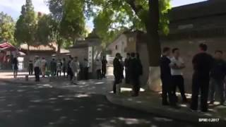 VIDEO KUNJUNGAN PRESIDEN JOKOWI KE NEGERI TIRAI BAMBU TIONGKOK CHINA ( NEGERI KAFIR KATA KUBU KOMPOR
