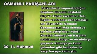 30 - II. Mahmud