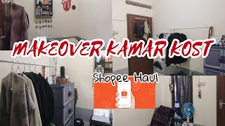 Download MAKEOVER KAMAR KOST (Part II) | SHOPEE HAUL