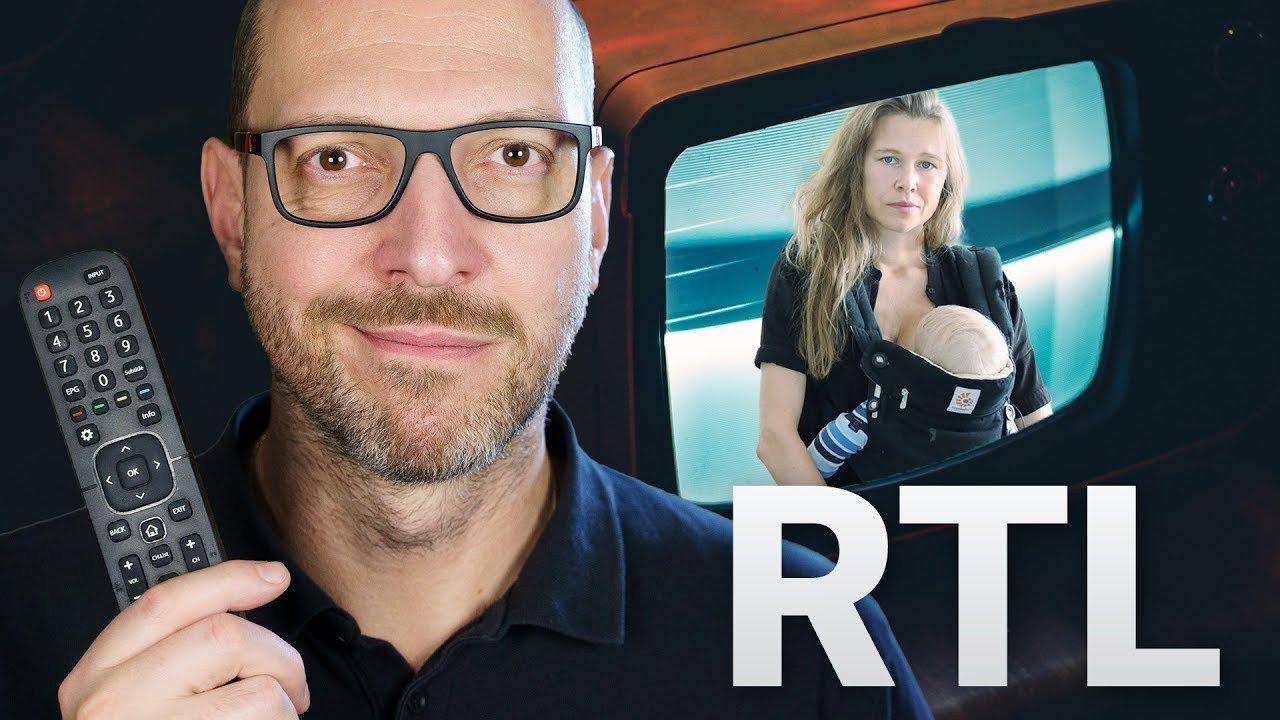 RTL hat mich verarscht (guter Ruf ruiniert)
