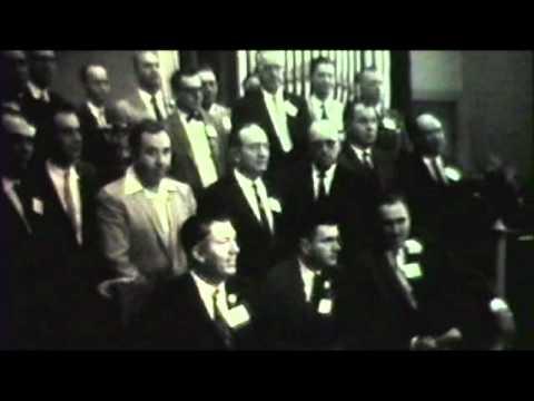 "Tenn-Tom Waterway Authority ""Building The Dream"" Part 1"