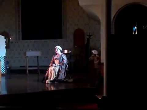 Loneliness - Chelsea Opera's A Distant Love: Songs of John and Abigail Adams